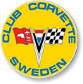 Club Corvette Sweden