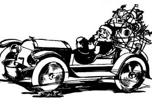santa_car_liten