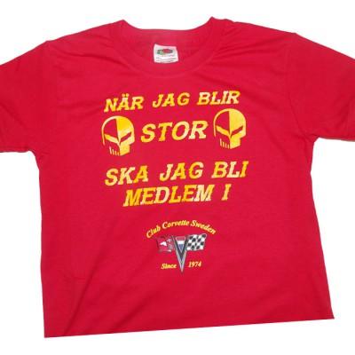 T-shirt för barn