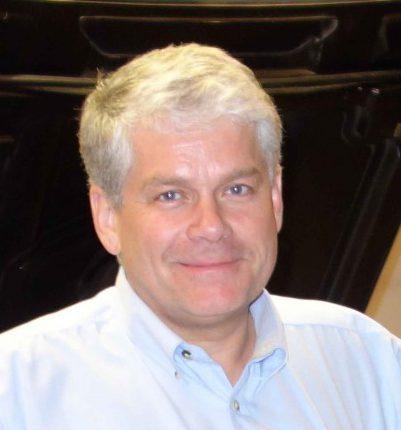 Lennart Ahlstedt