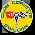 Club Corvette Sweden