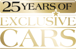 Exclusive Cars