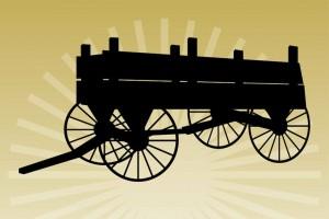 Silhouette-Wagon