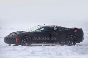 Mid-engine-corvette-spy-photos