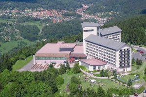 Ringberg hotell