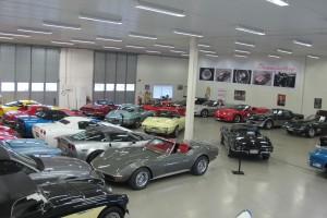 Allan garage
